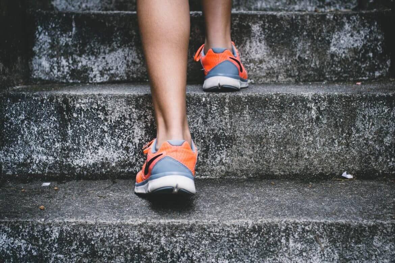 แรงบันดาลใจออกกำลังกาย