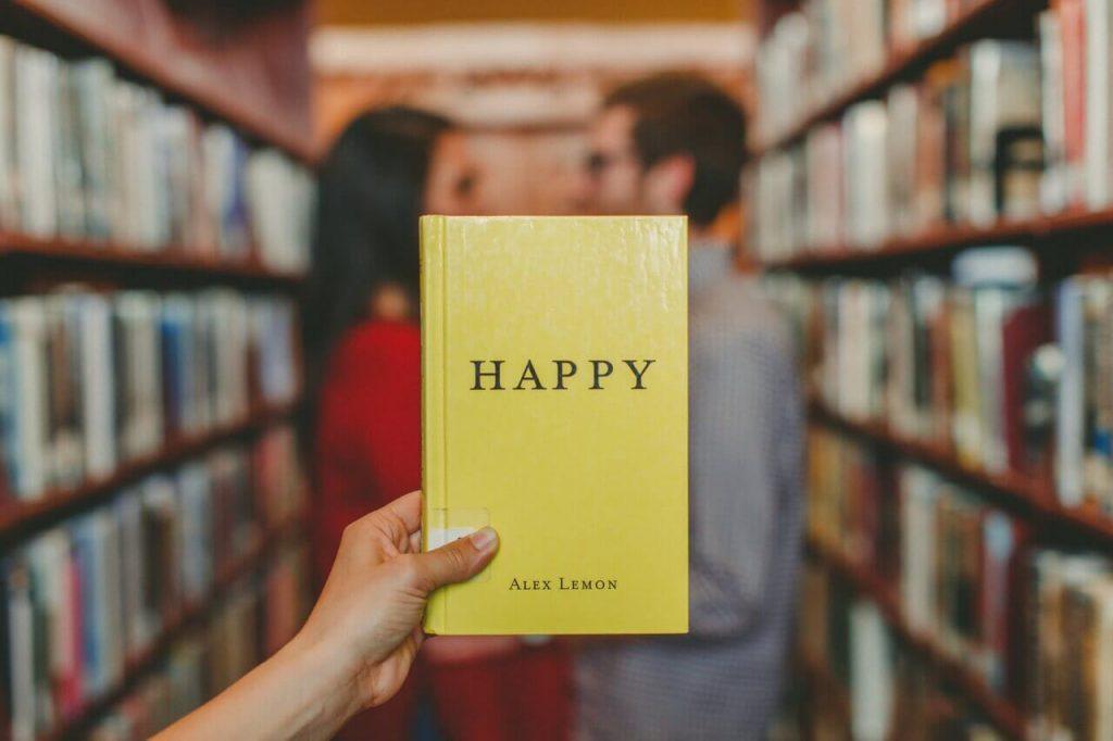 สร้างความสุข